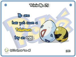 PokeTrivia No. 24 (Easter Eggs Special) by TrainerEM-Dustin