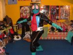 MY KAMEN RIDER 1 COSTUME 4 by Darkness-Man