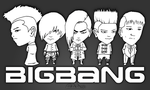 Big Bang by cabogie