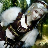 Iplehouse Asa Project - Skyrim by Atelier-Cynamon
