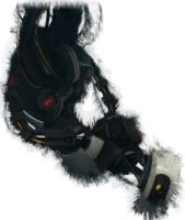 GLaDOS by Actom360