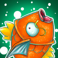 Magikarp by soulwithin465