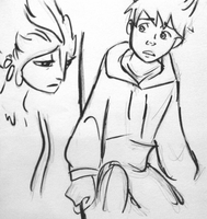 rotg. its not the teeth he wanted. by molar-express