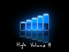 High volume by Nischo