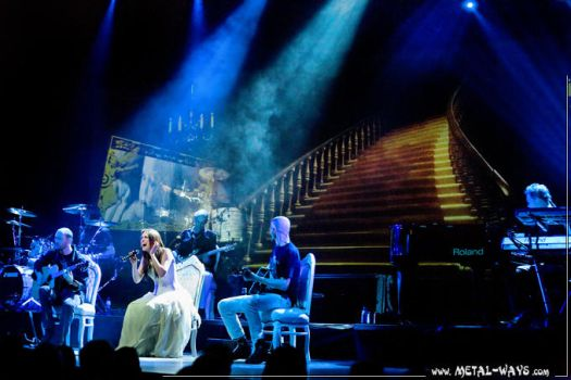 Within Temptation '10-03 by Metal-ways