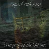 Titanic Fans ID Contest Entry by xXThing1Xx