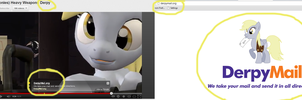 That is creepy google by Sarcastic-Brony