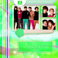 Photopack Png One Direction by AHTZIRIDIRECTIONER