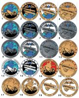 2012 Challenge Coin by MadMouseMedia