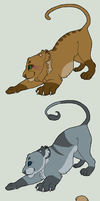 big cat adopts2 by Black-pond-adopts