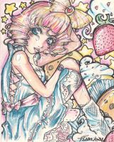 .The Star Lolita. by The-Sweetest-Lolita