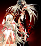 Shiro - Deadman Wonderland by YOUTA-RU