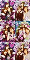Purikura by linnieepoo