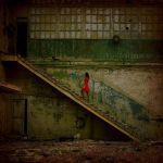 little red riding dress by incolorwetrust