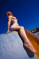 Kaylee: Blue Sky Four by tom2001