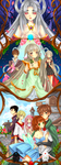 +CLAMP in Fairyland+ by larienne