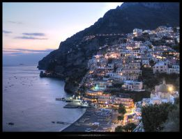 amalfi coast by subaqua