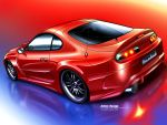 Toyota Supra ACT by Active-Design