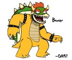 Bowser! by GameRat101
