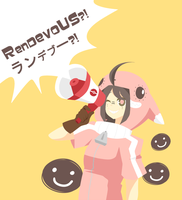 PokeBros: MATRYOSHKA by Enacchi