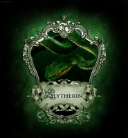 Slytherin by temptation492