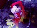 Inori - Guilty Crown Cosplay by K-I-M-I