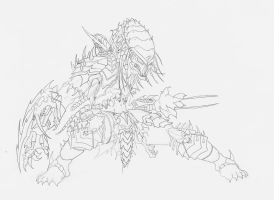 oc reaper pred wip lines by yacobucci