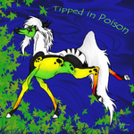 Tipped in Poison by nightxfalling