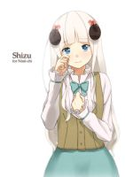 AT: Shizu by zevlag21