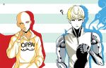 One punch man by Angrypanda-Gin