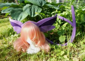 Espeon Ears by Hop-is-my-Hero