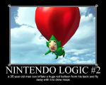 Nintendo Logic 2 by Appaluj