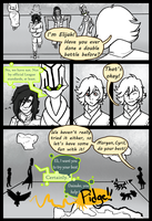 Distortion Round 2 - Page 04 by The-Hybrid-Mobian