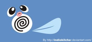 Poliwag by IndioKilcher