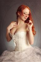 Bridal Dreams by gestiefeltekatze