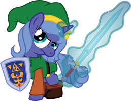 Legend of Woona by T-3000