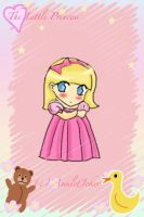 .:The Little Princess:. by AmuletJoker