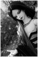 BJDs - Warlord by anda-chan