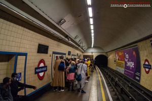 14th July Geek Meet Cosplay Underground by TPJerematic