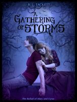 gathering of storms book by Lady-Symphonia