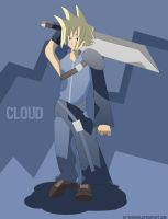 Meet Cloud. by Sansana