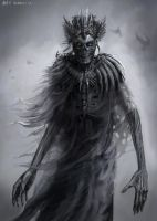 Lich by mattdonnici