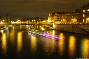 Paris by Night#11 by AurelieChen