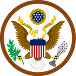 Great Seal of USA by JMK-Prime