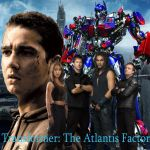 Transformers: The Atlantis Factor 2 by VampireCount