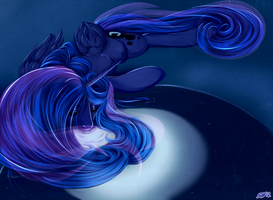 Moonlight by sbshouseofpancakes