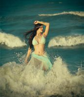 Queen of the Seas by EclipxPhotography