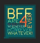 BFF by MElnour