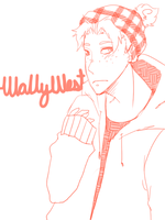 WINTER WALLY by Jellygay