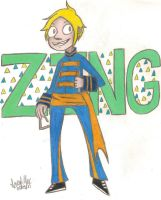 Zing-a-ling by NacOfTheStoneAge